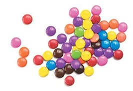Nestle Smarties - 5 Lbs - $103.95