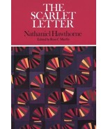The Scarlet Letter (Case Studies in Contemporary Criticism) Hawthorne, N... - $1.83