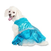 Bootique Belle of the Ball Dog Halloween Costume Princess Dress S Small - £11.94 GBP