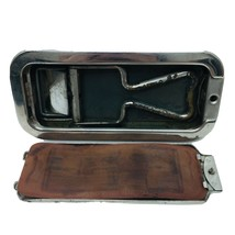 Vintage Rolls Razor Set The Whetter with Case Made in England DEMO - $28.04