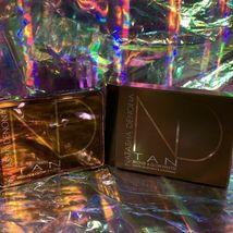NEW IN BOX Natasha Denona Tan Bronze & Glow Palette *4 Finishes image 4