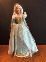 Barbie Cinderella Edition 1996 #16900 USED FOR DISPLAY - $15.85