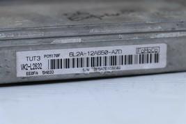 2007 Ford Explorer Mountaineer 4.0L ECU 6L2A-12A650-AZD ECM PCM Engine Computer image 2