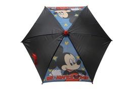 Disney Mickey Mouse Kids Umbrella with 'J' Handle - $30.93
