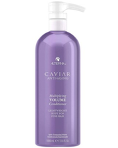 Alterna Caviar Anti-Aging Multiplying Volume Conditioner, 33.8oz - $70.00