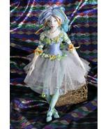"""Tallulah"" PDF Digital Cloth Doll Pattern By Jan Horrox - $13.00"