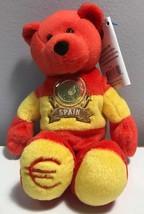 Limited Treasures Spain Euro Coin Bear New Espania - $7.99