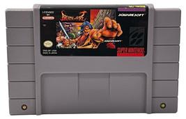 Nintendo Game Breath of fire - $49.00