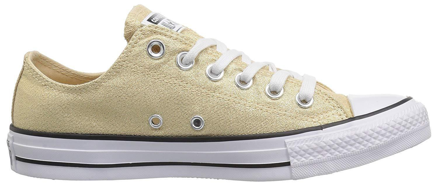 Women Converse Chuck Taylor All Star OX Sneaker, 561711F Multi Sizes Light Twine
