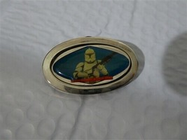 Disney Trading Pins 22360 WDW - Star Wars Weekends 2003 (Clone Trooper) Spinner - $18.49
