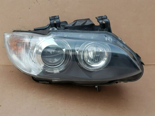 07-10 BMW E93 328i 335i M3 Convertible Xenon HID AFS Headlight Passnger Right RH