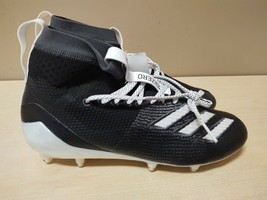 Mens Adidas AdiZero 8.0 Burner SK Football Cleats Size 9 New With Tags D97642 - $84.55