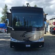 2012 Tiffin Phaeton 36QHS For Sale in Lynnwood, Washington 98037 image 3