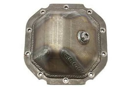"""Ruffstuff Ford 8.8"""" 3/8"""" Differential Cover (With BOLTS TO KIT) - $157.41"""