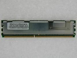 1GB FOR HP PROLIANT BL680C G5 DL140 G3 DL160 G5 DL160 G5P DL360 G5 DL380 G5 - $9.80