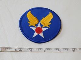 Seconda Guerra Mondiale Army Air Arma Honorable Scaricare Toppa WW2 Blu ... - $21.37