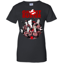 New Ghostbuster 2016 Women T-Shirt - $11.95+