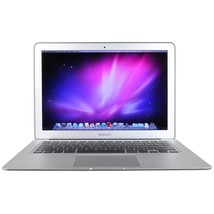 Apple MacBook Air Core i5-3427U Dual-Core 1.8GHz 4GB 128GB SSD 13.3 LED ... - $628.14