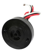 JL 200X 14 Twist-Lock Recipiente Illuminazione Esterna Controller 15AMP ... - $40.00