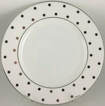 Lenox Kate Spade Larabee Road Platinum Salad plate  - $15.00
