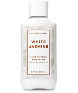 Bath & Body Works White Jasmine Super Smooth Body Lotion 8 fl oz / 236 ml - $14.00
