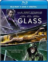 Glass [Blu-ray + DVD + Digital, 2019]