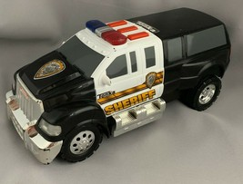Vintage Tonka Sheriff Truck Lights and Sounds - $15.84