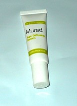 Murad  Intensive Age-Diffusing Serum  Professional  0.33 oz 10 ml Travel size - $6.92