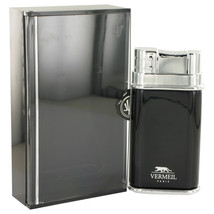Black by Vermeil Eau De Toilette  3.4 oz, Men - $15.57
