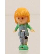 1989 Polly Pocket Doll Vintage Midge's Play School - Midge Bluebird Toys - $7.00