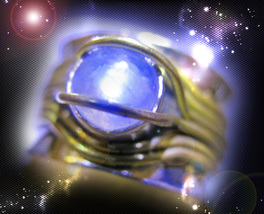 HAUNTED RING THE MASTERS BREAK THROUGH ANYTING HOLDING YOU BACK OOAK MAGICK  - $9,607.77
