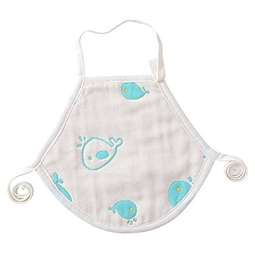 Chest Covering Soft Cotton Cloth Baby Bibs Baby Belly Band Bellyband