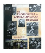 The Encyclopedia Of African-American Heritage - $41.09