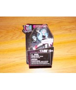 Mega Bloks Megabloks Monster High Ghoulia Doll Collection 3 13 Pieces New - $9.00