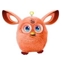 Furby Connect Friend Orange New Free Shipping - $79.32