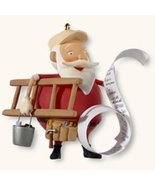 Hallmark Keepsake Ornament Honey Do Santa 2008 - $9.89