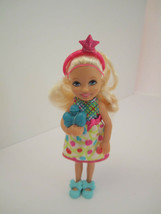 MINT Chelsea doll from Barbie Sisters Giftset A Perfect Christmas 2011 - $15.00