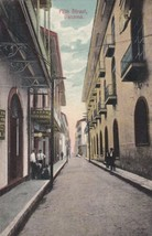 Fifth Street Panama Postcard News Agency Kodak Shoe Shine - $24.99