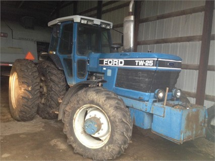 1988 Ford TW25 For Sale in Howard Lake, Minnesota 55349