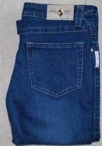 Baby Phat Jean Co Capri Denim Juniors 11 Blue Jeans Stretch Classic BTS ... - $24.70