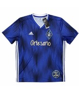Adidas Philadelphia Union 'Philly or Nothing' Pre-Match Jersey Size XL A... - $49.99