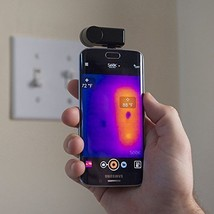 Thermal Imaging Camera Imager Seek Compact for Android - $270.49