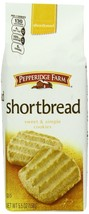 Pepperidge Farm Shortbread Cookies, 5.5oz (pack of 4) - $27.46