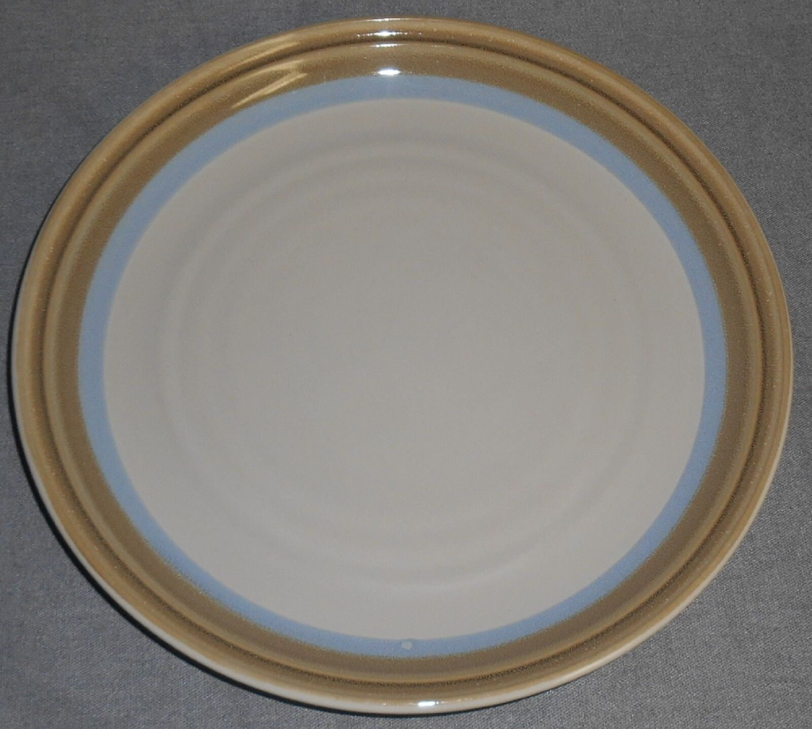 Primary image for Noritake Stoneware PAINTED DESERT PATTERN Round Platter or Chop Plate