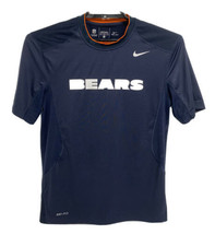 Nike Dri-Fit fitted men's t-shirt Bears short sleeve size M - $19.69