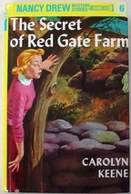 FREEBIE When you buy a book from MBM: Nancy Drew The Secret of Red Gate ... - $0.00