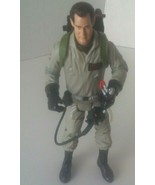 "Ghostbusters Ray Stantz 6"" Action Figure Toy 2009 Mattel - $13.86"