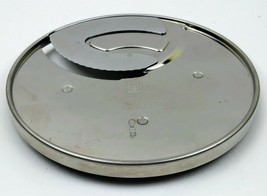 Cuisinart DLC-7 Food Processor Slicer Disc Blade 3 mm DLC-043 Japan Exce... - $14.99