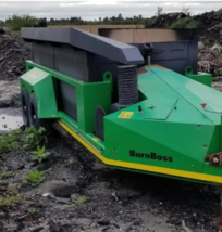 2015 AIR BURNERS BURNBOSS For Sale In Venice, Florida 34266 image 1