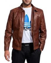 John Kuene Reeves Replica Men Leather Jacket